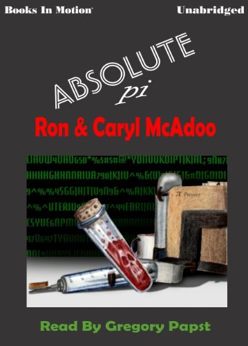 Absolute P.I. by Ron and Caryl McAdoo from Books In Motion.com