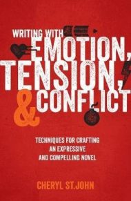 Writing with Emotion, Tension & Conflict : Techniques for Crafting an Expressive and Compelling Novel(Paperback) – 2013 Edition