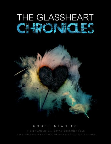 The Glassheart Chronicles