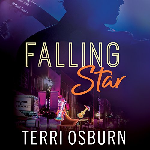 Falling Star: A Shooting Stars Novel, Book 2