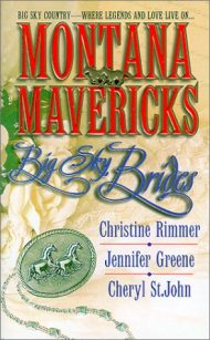 Montana Mavericks: Big Sky Brides (Silhouette Promo)