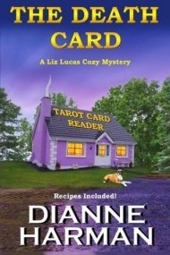 The Death Card by Dianne Harman (2015-07-14)