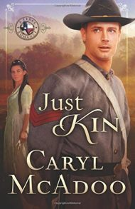 Just Kin by Caryl McAdoo (2016-01-02)