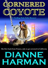 CORNERED COYOTE (Coyote Series Book 3)