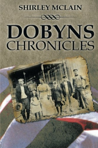 Dobyns Chronicles by Shirley McLain (2014-05-23)