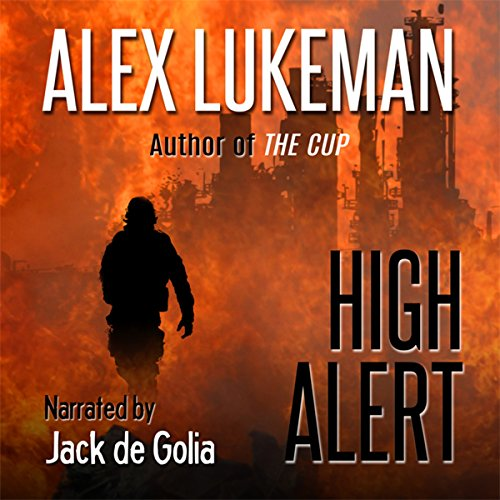 High Alert: The Project, Book 14