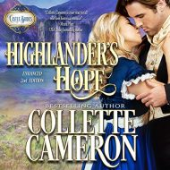 Highlander's Hope: Castle Bride Series