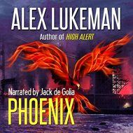 Phoenix: The Project, Book 16