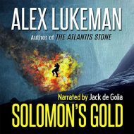 Solomon's Gold: The Project, Volume 15